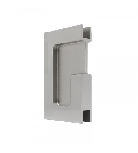 """Bellissima"" Pocket Door Handle"