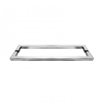Standard Square back-to-back Towel Bar
