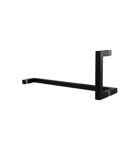 Square Pull handle/ Towel Bar Combo