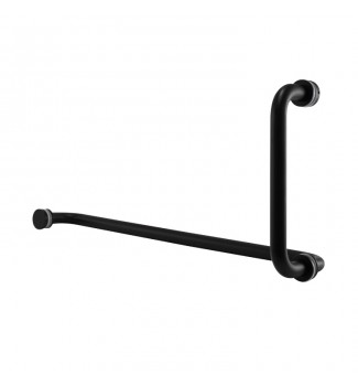 Traditional Pull handle/ Towel Bar Combo