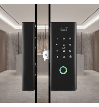 Bluetooth digital entry lock