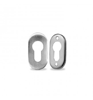 Key Hole Oval for S-500