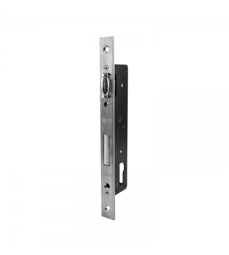 Low Profile Mortise Lock Mod. S-500