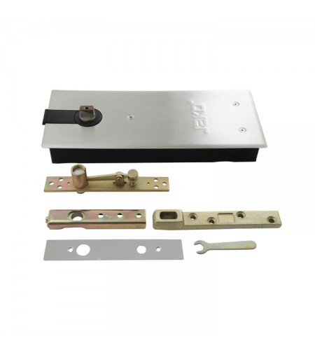 Floor Mounted Door Closers Capacity: 265 Lbs.