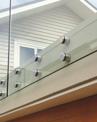 Glass Railing Standoffs
