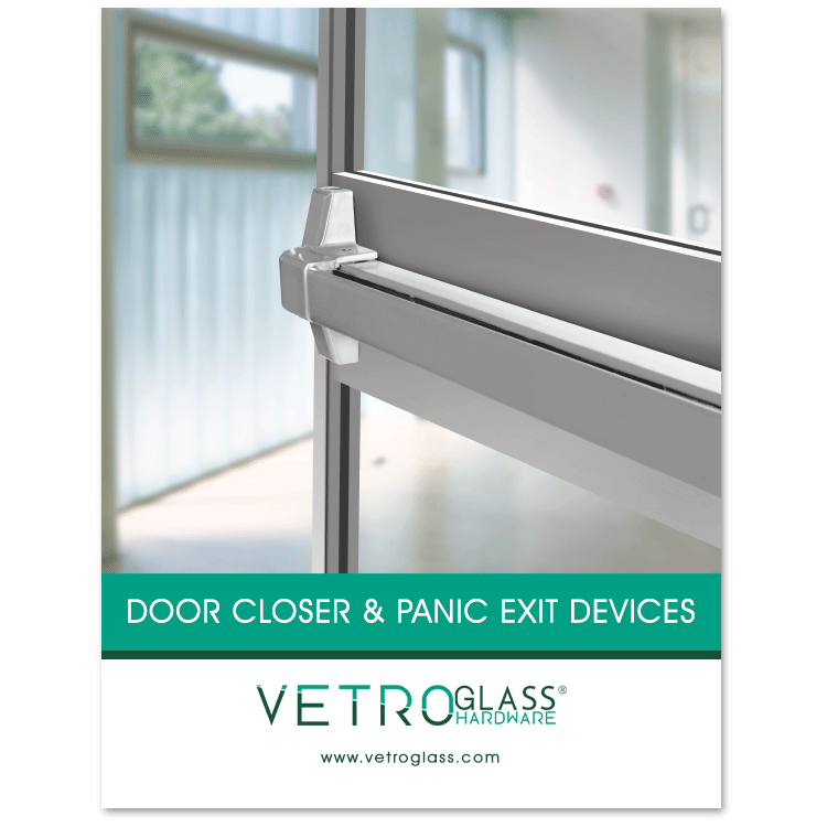 Catalog Door Closer