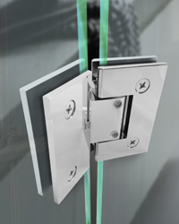 Heavy Duty Shower Hinges