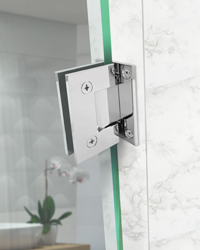Standard Duty Shower Hinges