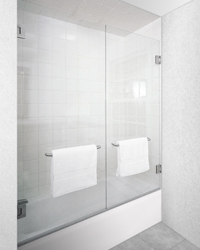 Shower Towel Bars