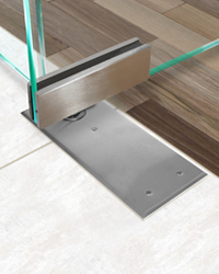 Overhead Concealed / Floor Mounted Door Closers